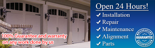 Garage Door Repair Dublin CA