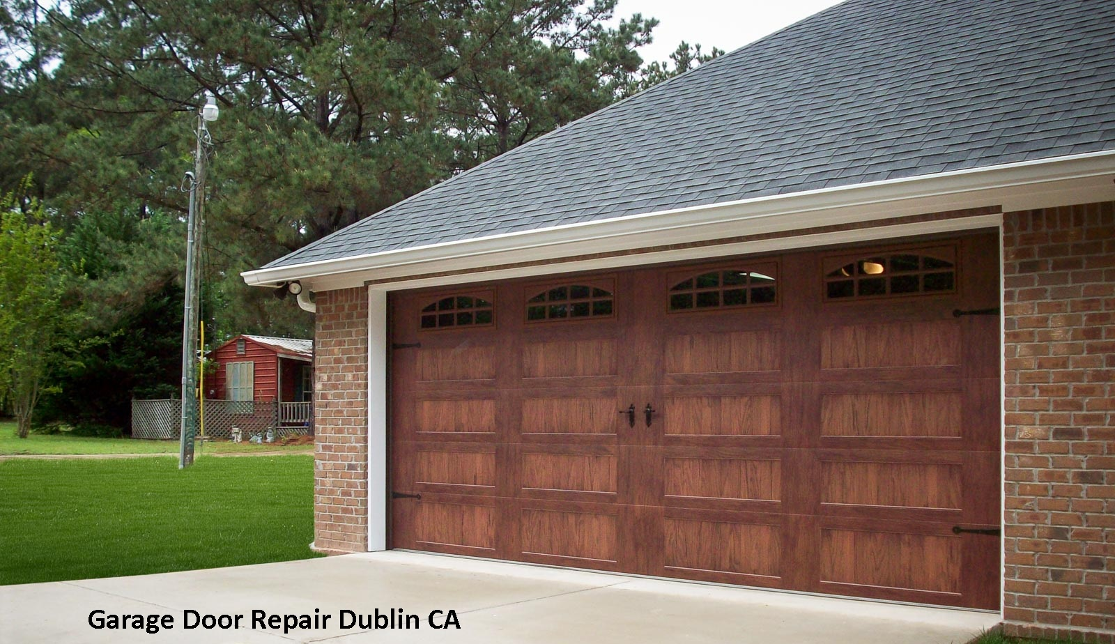 Blog garage door repair dublin ca for Dublin garage door repair
